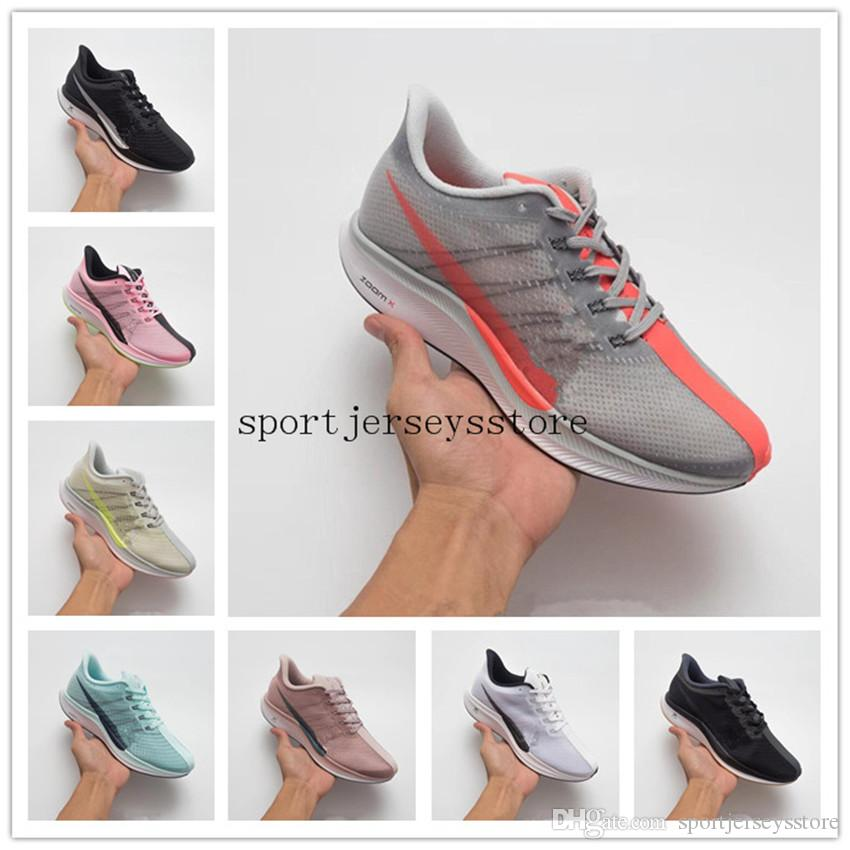 hot sales 47046 100ea 2019 ZOOM PEGASUS 35 TURBO Running Shoes AJ4114 061 ZOOM 35 MenS Shoes  WomenS Shoes Size 36 45 With Box From Sportjerseysstore, 100.51   DHgate.Com