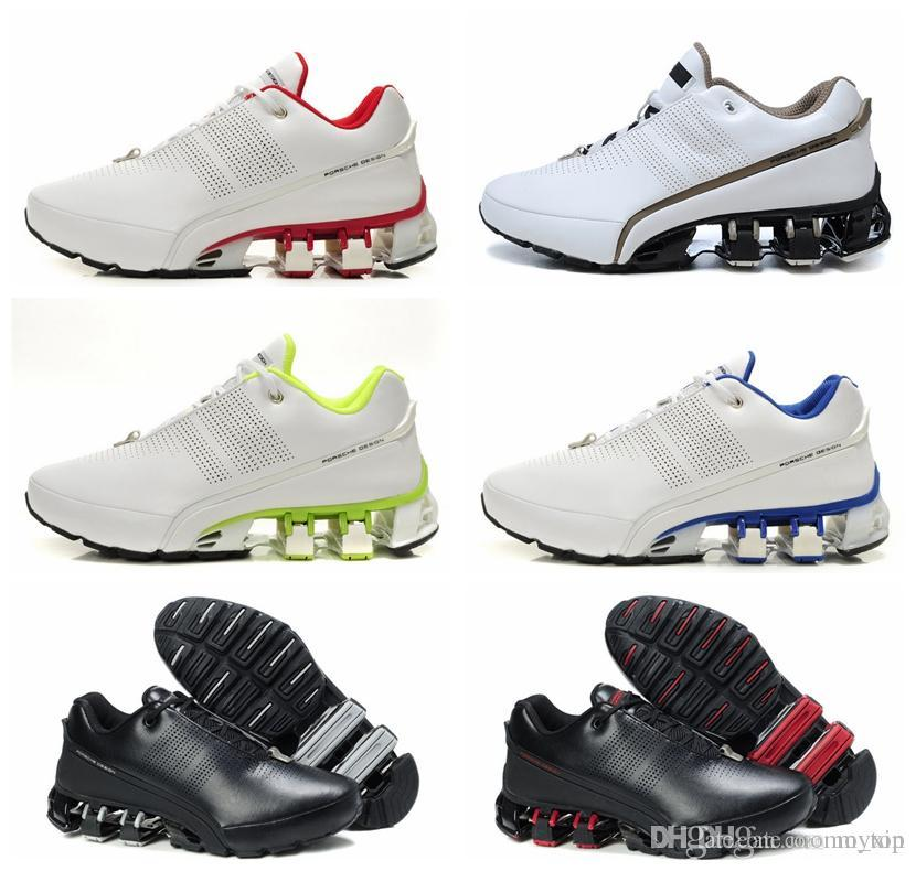 outlet fashionable sale 2015 2018 New Air Cushion Men Women Sports Shoes Outdoor Breathable Lace-up Casual Sneakers Unisex Zapatillas Athletic Trainer Shoes bJs25W