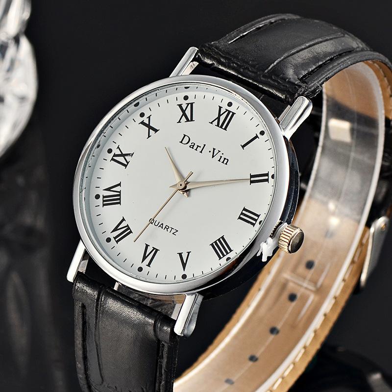 14a81be0d48 Compre Relógio De Pulso De Moda Novo Relógio De Pulso Dos Homens Relógios  Top Marca De Luxo Famoso Relógio De Quartzo Para Homens Relógio Masculino  Hodinky ...