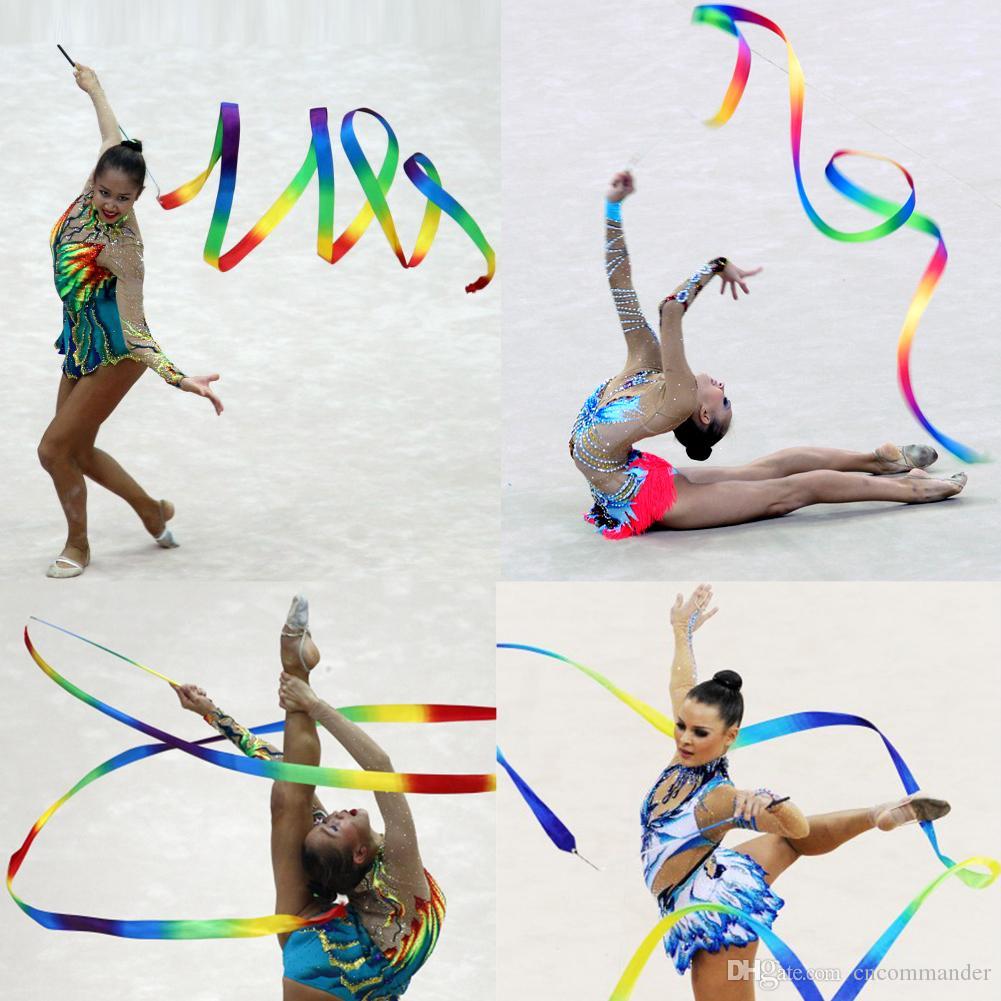 Sport for children or rhythmic gymnastics