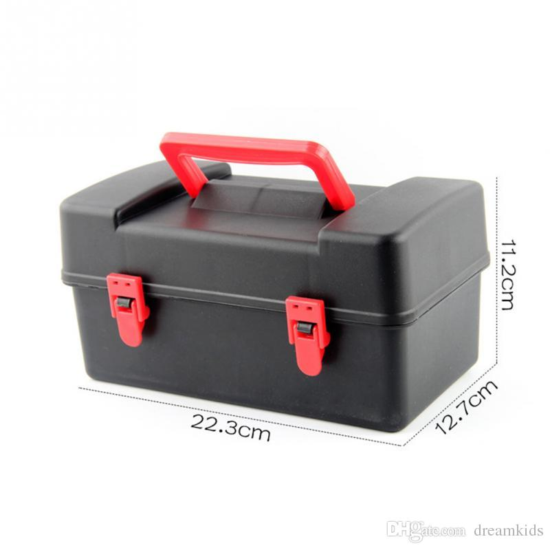 FOR 4D Beyblade Top Metal Master Fight Rapidity Rare Launcher Set Kid Toy Toolbox Explosive gyro tool storage box