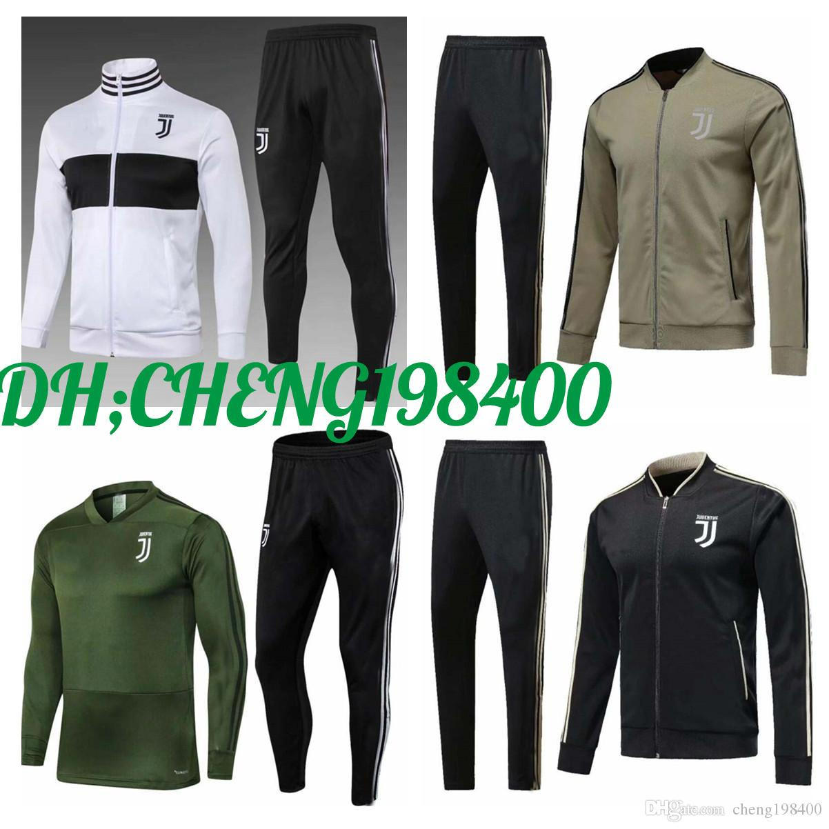 tenue de foot Juventus Vestes