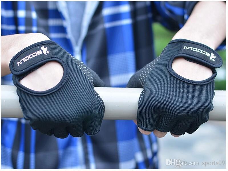 Crossfit guantes levantamiento de pesas gimnasio guantes para hombres y mujeres Fitness ejercicio bowling Groves desgaste antideslizante deportes seguridad levantamiento de pesas
