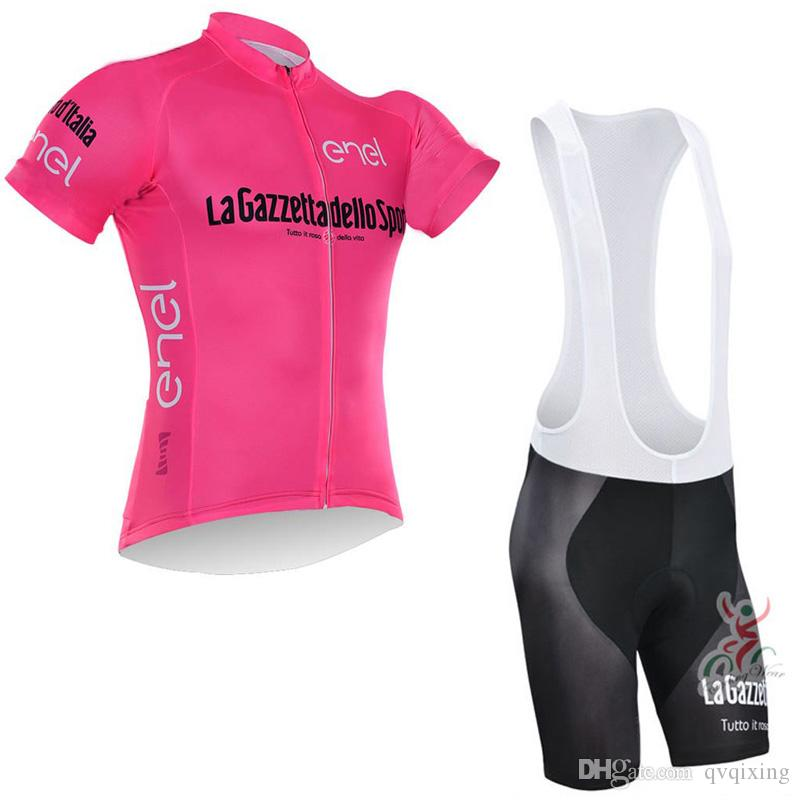 Cheap Pink Cycling Jersey Women Best Giant Winter Fleece Thermal Cycling  Jersey 875d85b05