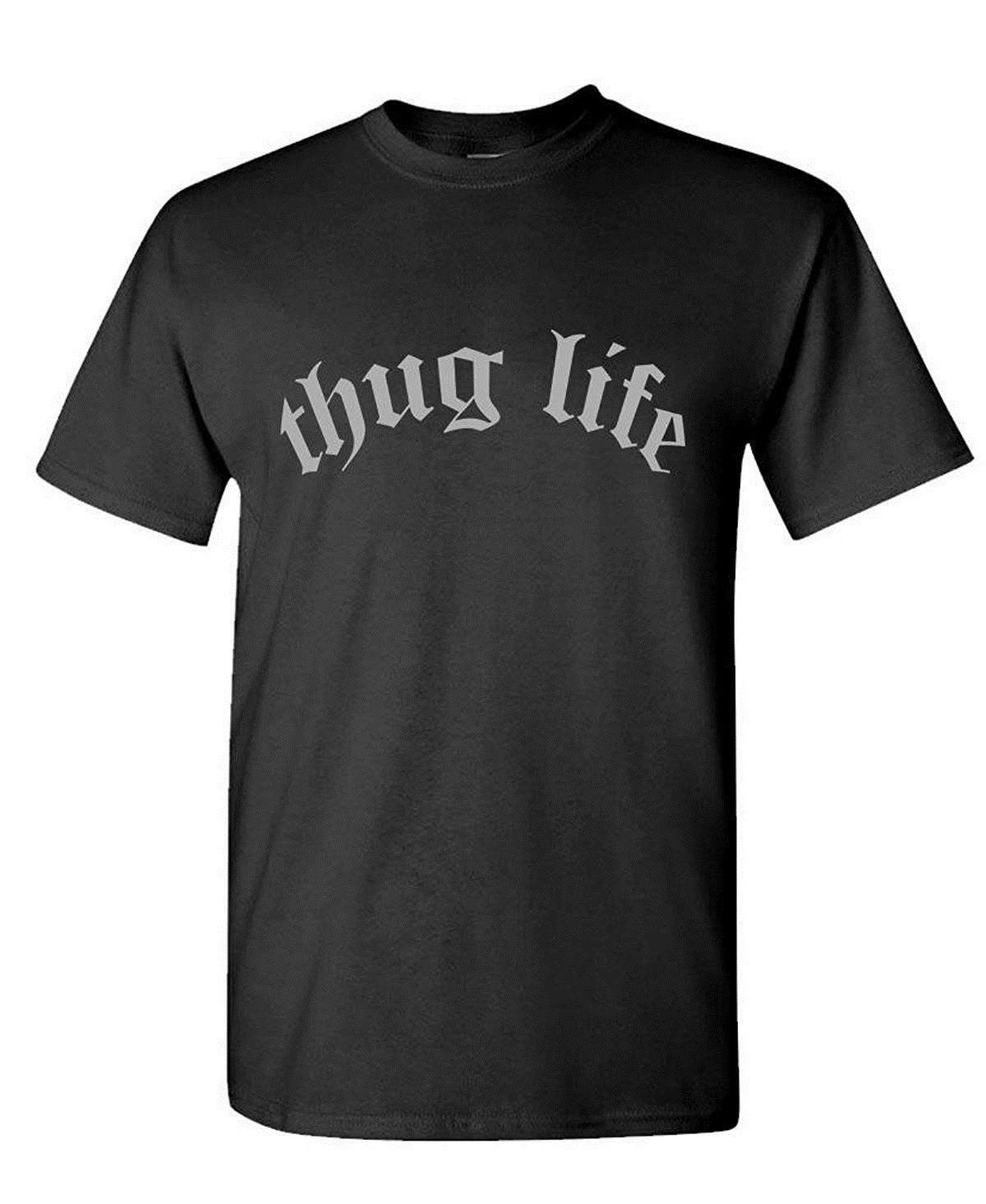 f643cb6e347 T Http   Post.AlShirt Company Crew Neck Short Sleeve Compression Design  Printer Short Thug Life Printing O Neck T Shirts For Men Pt Shirts Tourist  Shirt ...