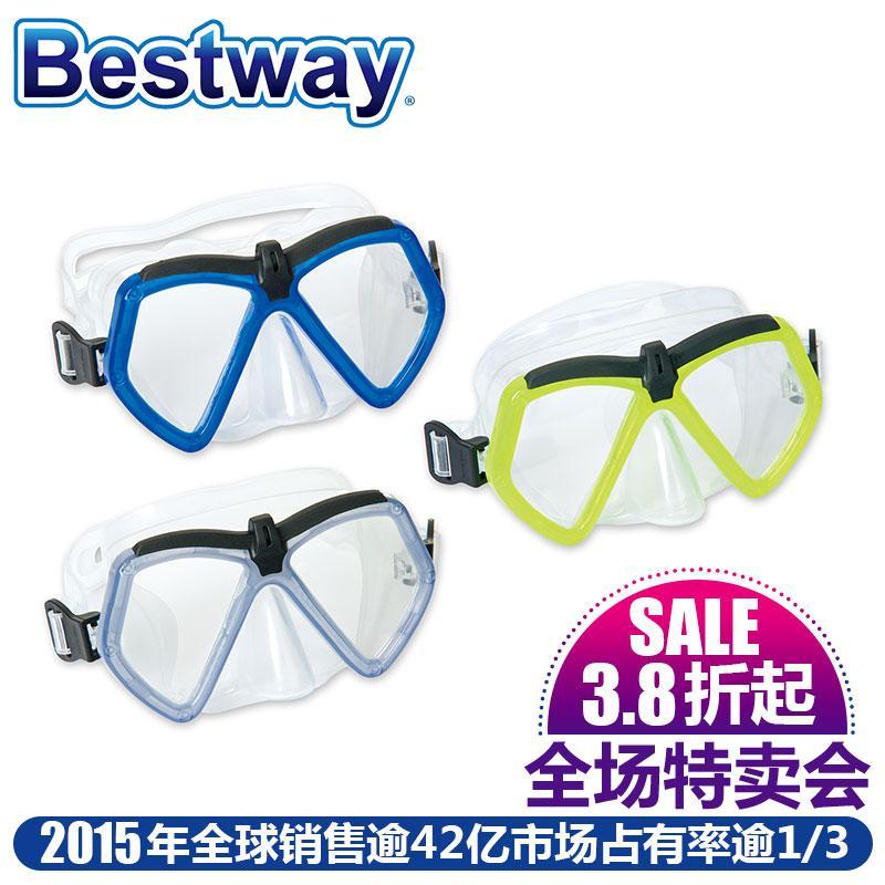 f922adee0 Bestway adulto natação terno crianças mergulho rosto óculos de ...