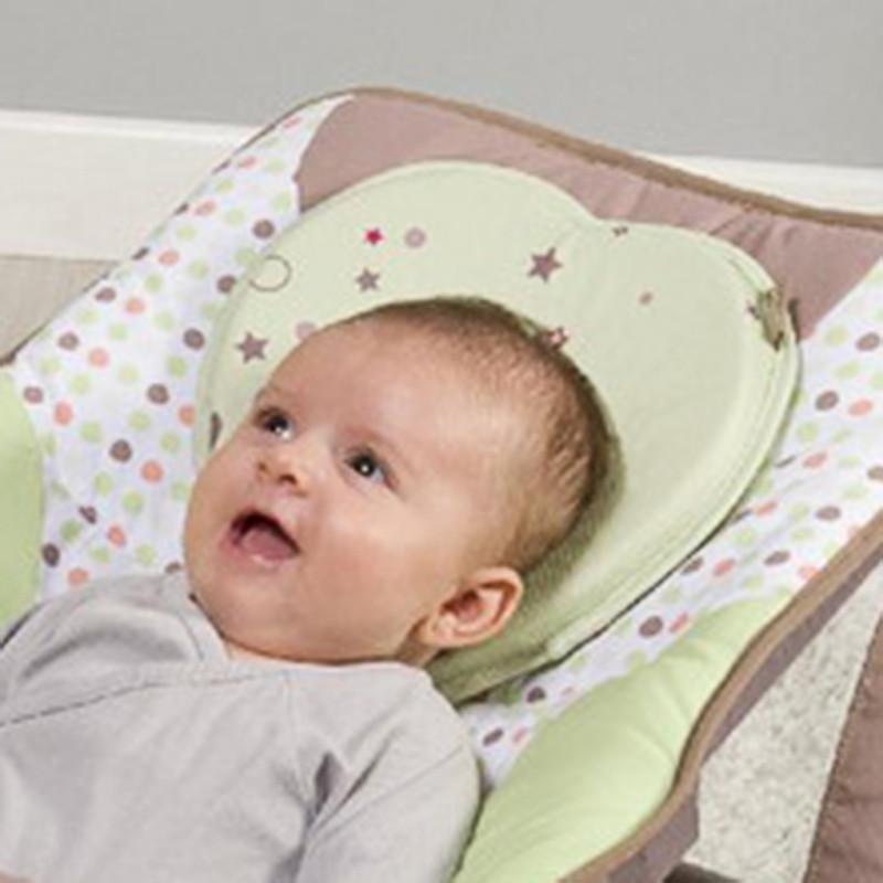 00bbaeee65 Acquista Hot Baby Cuscino Neonato Toddler Sleeper Positioner Cuscino  Antirollio Flat Head Cuscino Protezione Del Neonato Almohadas Bebe A $28.26  Dal Dalihua ...