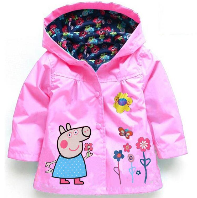 ed3273cbc Spring Autumn Baby Girls Hoodies