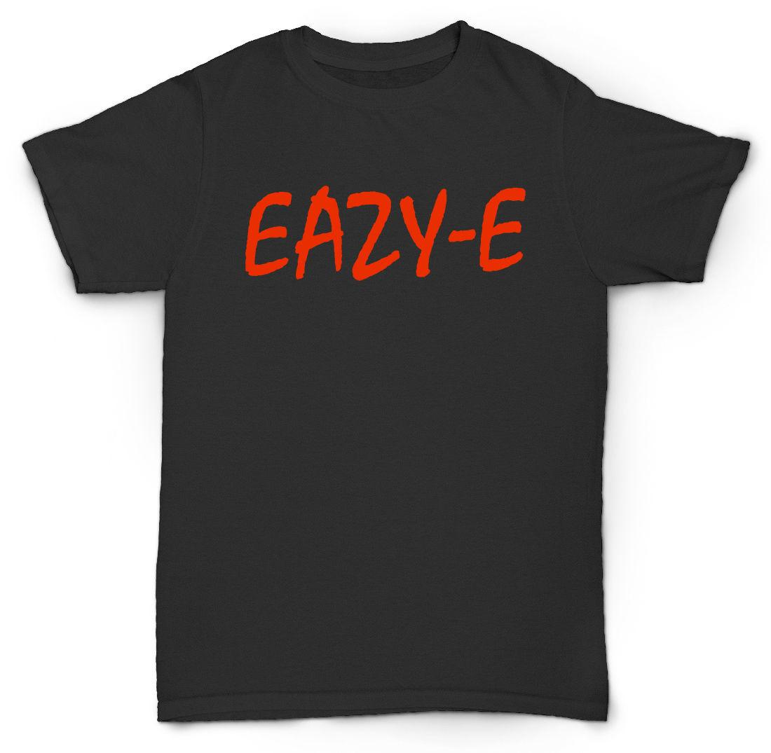 14bf0873e Compre Easy E Camiseta Ice Cube Nwa Red Mc Dj Hip Hop West Coas A $11.56  Del Bstdhgate04 | Dhgate.Com