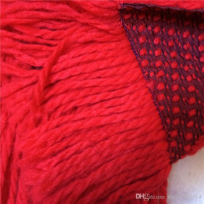2019 الشتاء LOGOMANIA SHINE العلامة التجارية الفاخرة وشاح النساء والرجال اثنين من الجانب الأسود الحرير الأحمر الصوف بطانية الاوشحة مصمم أزياء زهرة الأوشحة
