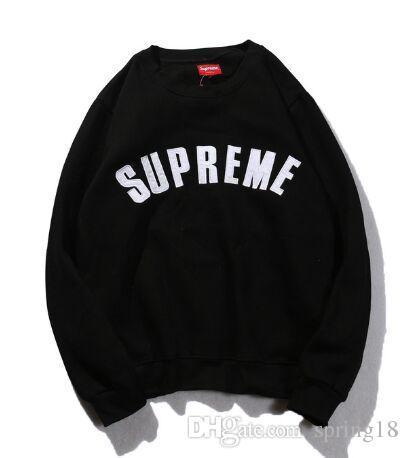 Patch embroidery SP brand lady polos padded hood Sweatshirts Cute Boyfriend Style Harajuku thin Hoodies wholesale