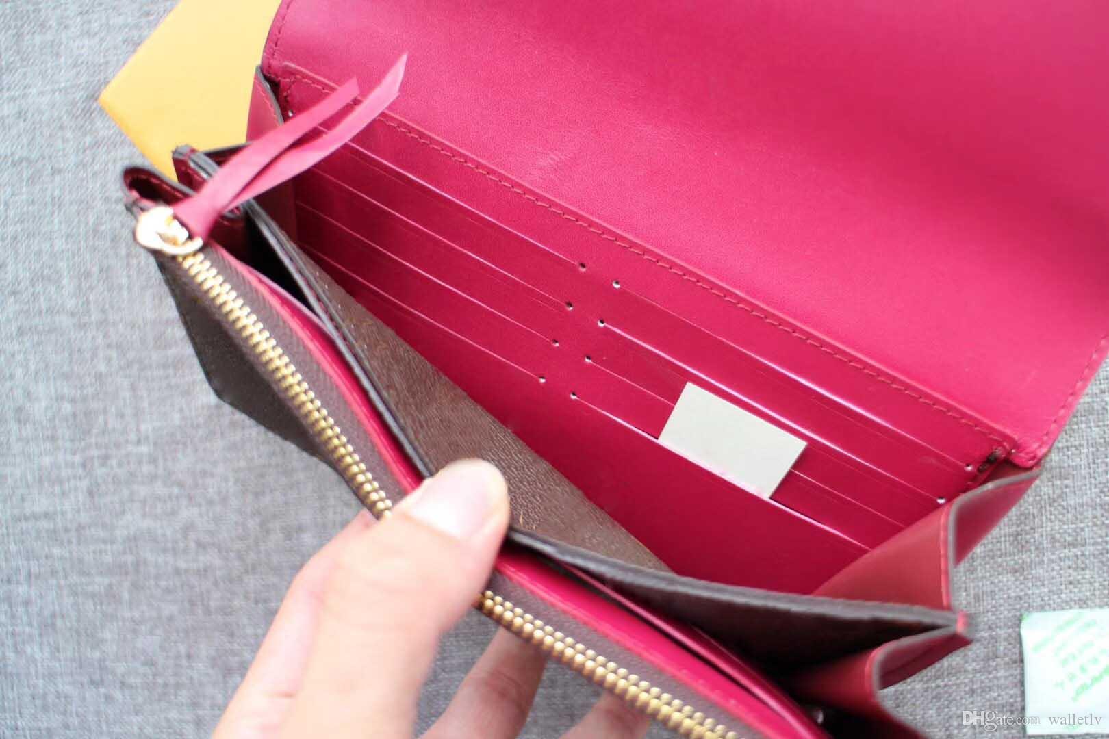 f21a8c344110 Designer Handbags Wallet handbag women bags Crossbody bag Fashion leather  Shoulder Bags Credit card bag Zero wallet.