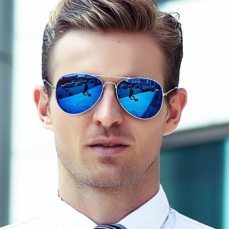 d70e442db 2019 Classic Aviation Sunglasses Men Sunglasses Women Driving Mirror Male  And Female Sun Glasses Points Pilot Oculos De Sol From G6241163, $1.58 |  DHgate.