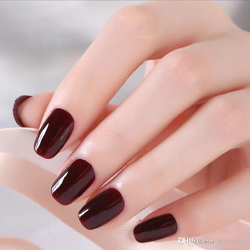 Wholesale New Product Fashion 6ml Silver Mirror Effect Metal Nail ...