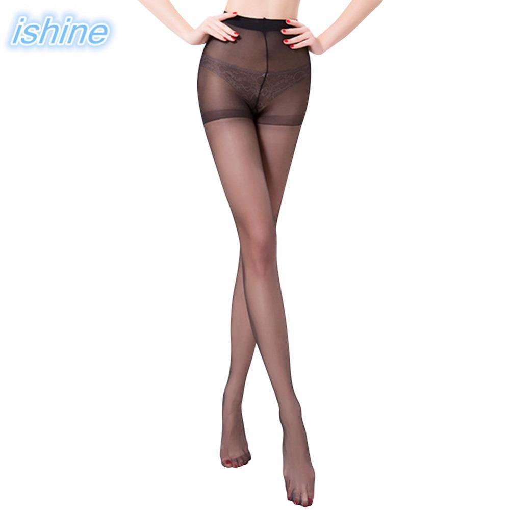 31f1070c5 Cheap Women s Black Tights Classic Solid Color Silk Stockings Skin Thin  Lady Stockings Pantyhose Female Hosiery 2 Colors