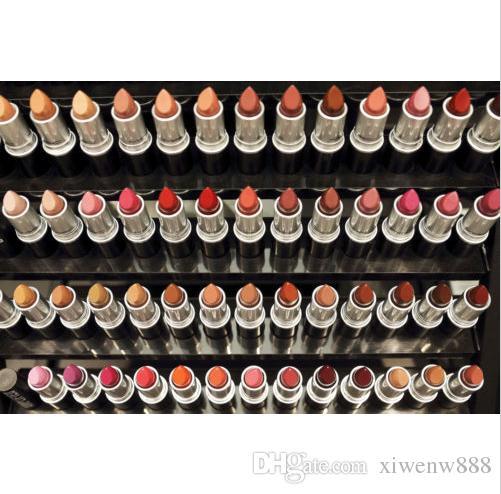 2018 매트 립스틱 HONEYLOVE을 좀 신화 마우 천사 프로스트 레트로 매트 립스틱 3g 영어 이름 20 색 메이크업