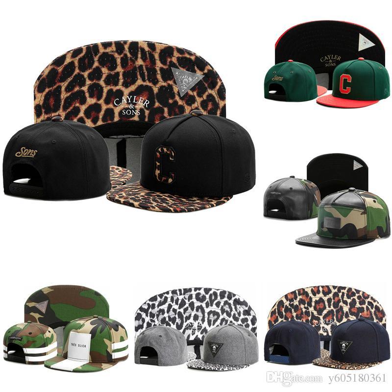 60b6c780492 Hip Hop Snapback Cap Mens Hat Baseball Caps Hats Firred Luxury Men ...