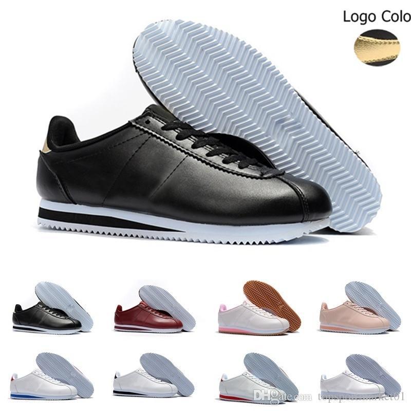 9770654558d 2018 Classic Cortez Kenny 1 X Kendrick Lamar DAMN Men Women Casual Shoe  Fashion CortezKenny KendrickLamar Low Sneakers Leather Casual Shoes Mens  Dress Shoes ...