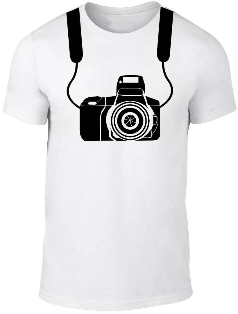 I Shoot People T Shirt Funny T Shirts Camera Photography Photograph