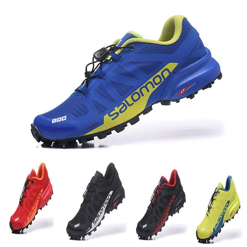 Salomon Chaussures 2 Randonnée Ski Cs Acheter De Speedcross Pro 6qxdUwzP