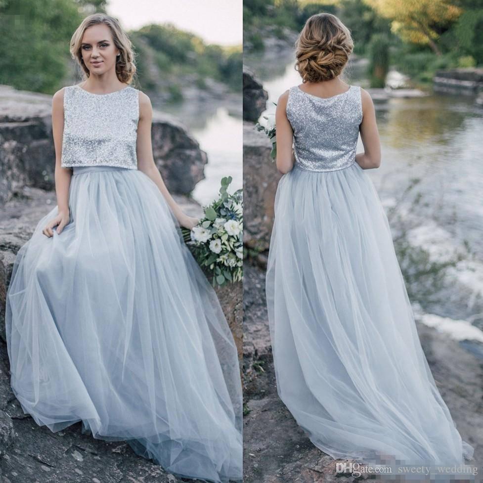 514a62249182 Cheap Trumpet Chiffon Bridesmaid Dress Discount Cheap White Satin Bridesmaid  Dresses