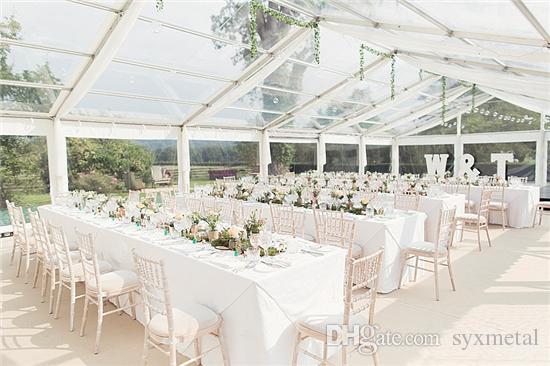 Grosshandel Outdoor 10x30 Party Hochzeit Zelt Heisser Verkauf Hochzeit