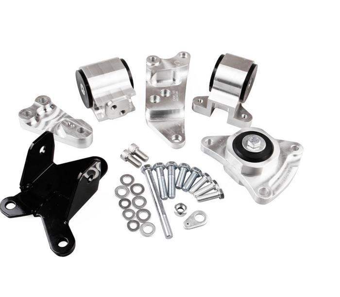 Auto Motorhalter Halterung Unterstützung für Honda Civic SIEP3 Acura RSXDC5 K20A / K20A2 / K20A3 / K20Z1 Motor