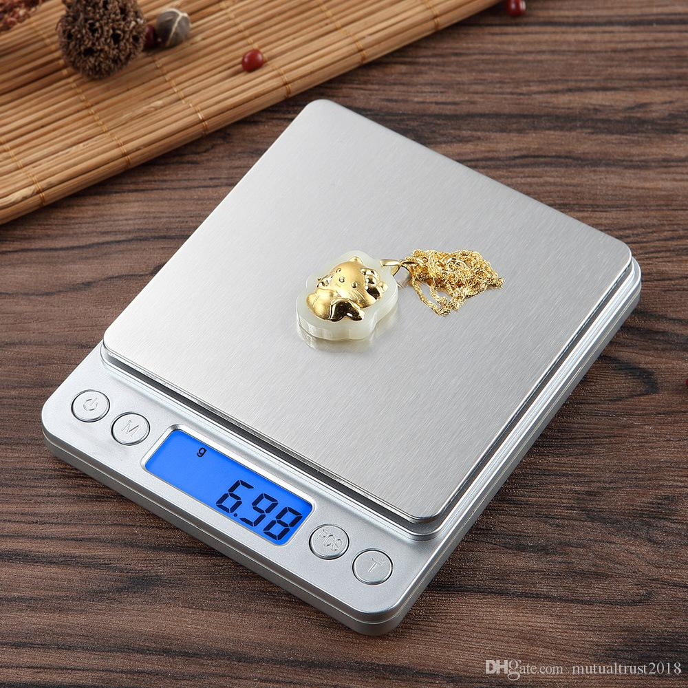 2019 1kg 3kg 5kg x 0 1g portable digital scale mini electronic scales pocket case postal kitchen jewelry weight balance from mutualtrust2018