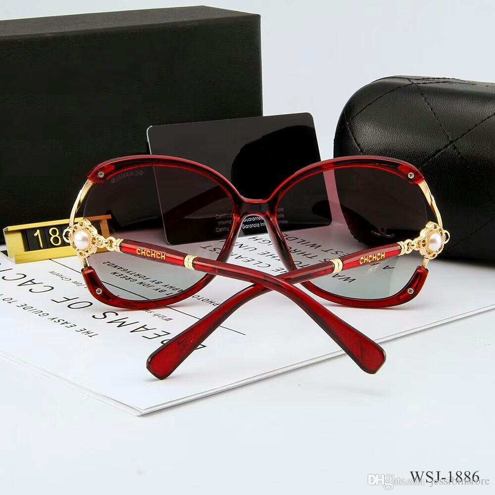 f810c59b07 2018 Luxury Brand High Top Quality Bee Designer Fashion Sunglasses ...