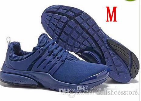 TOP quality PRESTO5 BRQS Breathe Black White Yellow Red Mens Shoes Sneakers Women Running Shoes and Mens Sports Shoe Walking designer FREE sale shop offer with paypal free shipping 8KFrB4Zj0l
