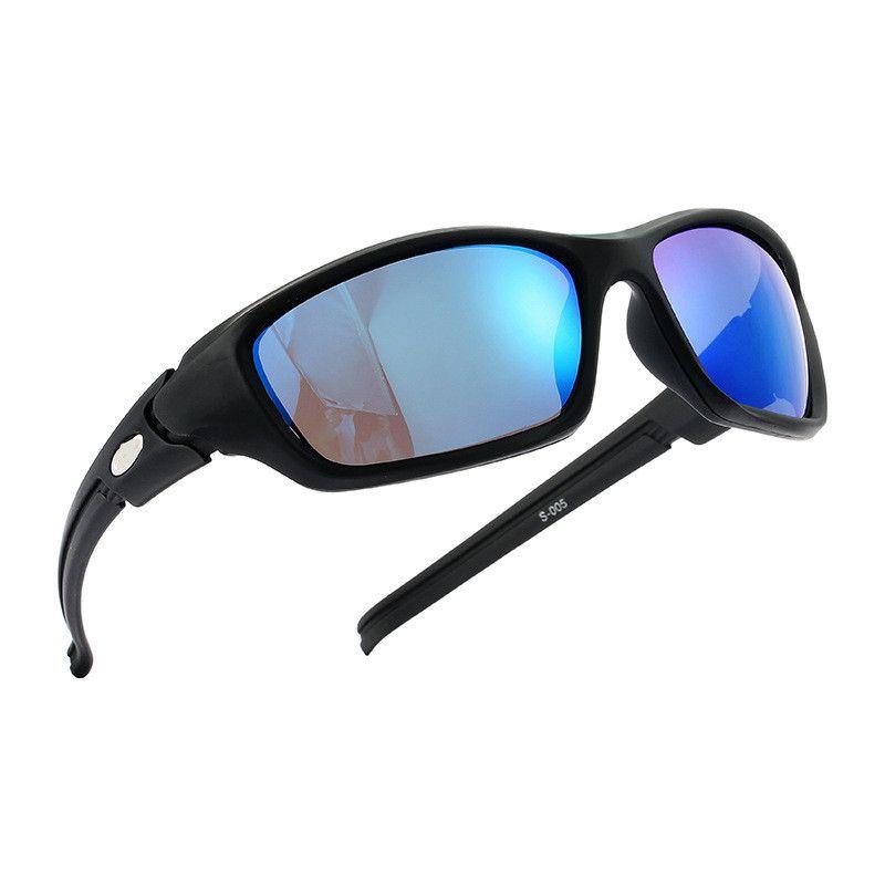 0d197edf9fe CYCLING 2018 Brand Classic Polarized Sunglasses Men Driving Glasses Coating  Black Fishing Driving Eyewear Male Sun Glasses Oculos De Sol Sunglases  Cheap ...