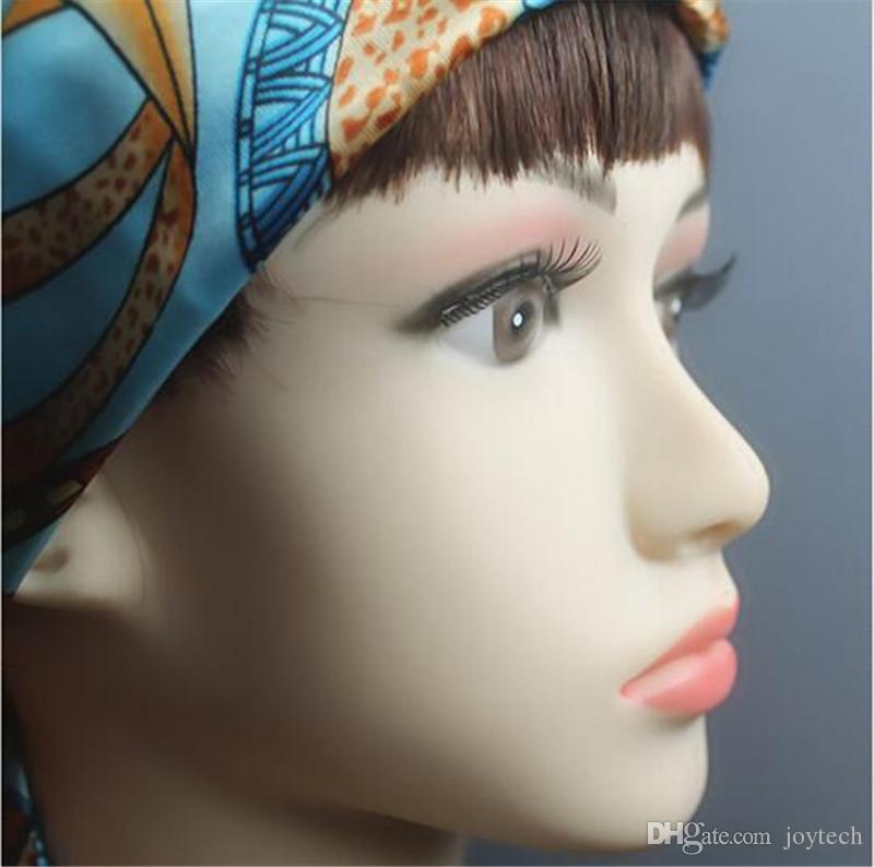 5 أزواج الرموش الصناعية الطبيعية ماكياج اليدوية طويلة سميكة أسود تمديد العين جلدة كريسكروس رمش شحن مجاني