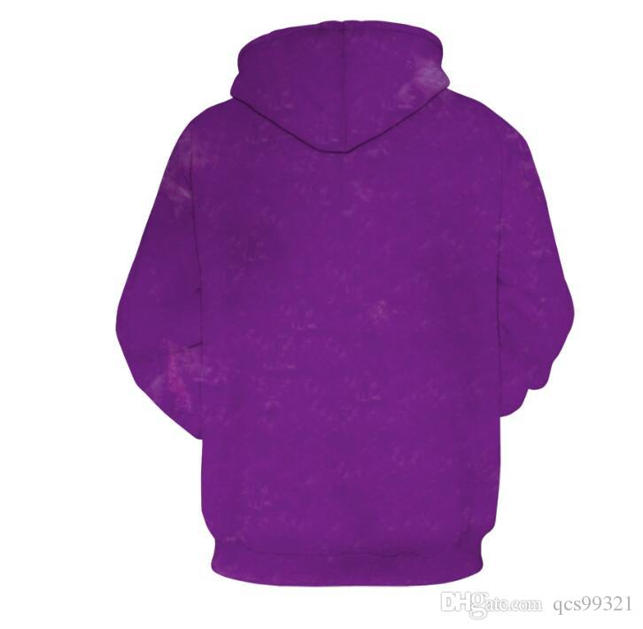 Splash paint Hoodies Men/Women Hooded Hoodies With Cap 3d Sweatshirt Print Paint Hoody Tracksuits Pullover Tops men coats