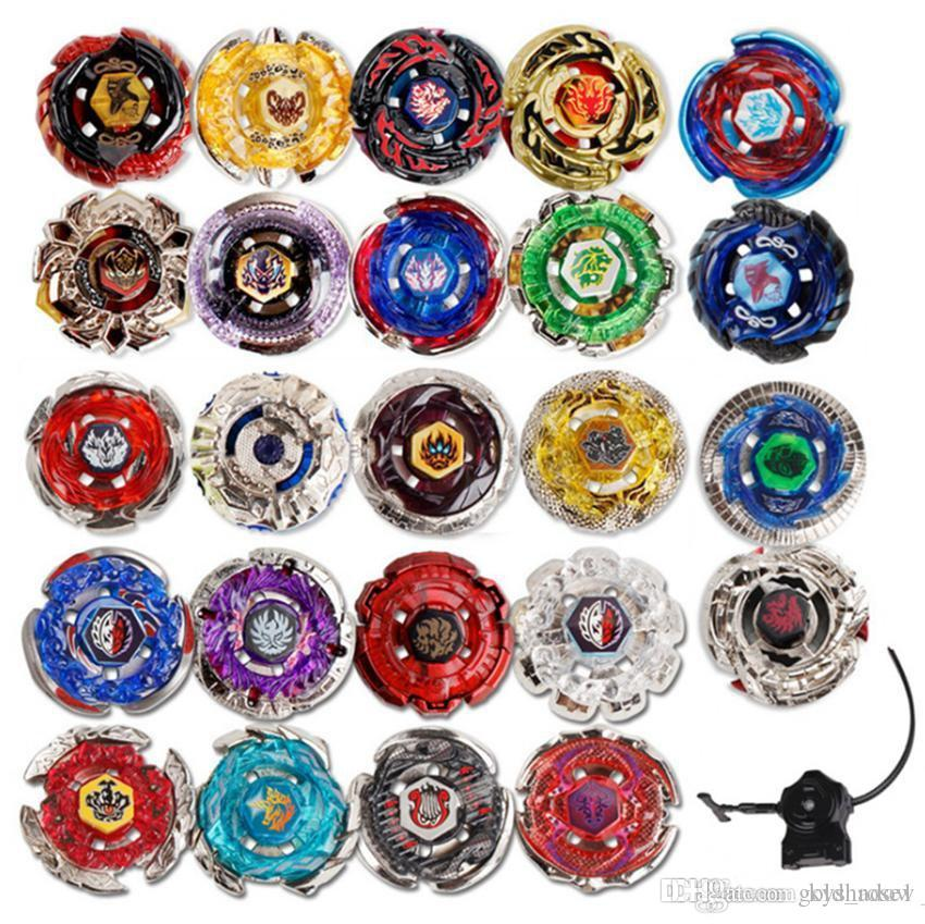 Toy Names A Z : Beyblade images and names the official burst