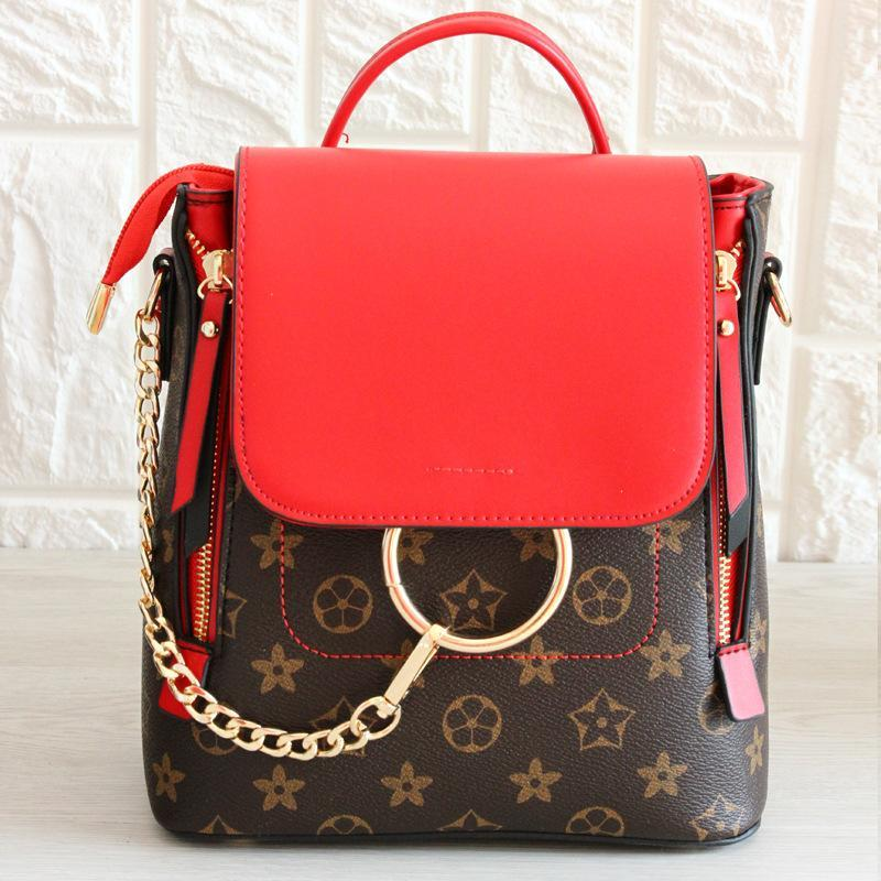 f9597f9b7696 New PU Leather Designer Handbags Luxury Fashion Famous Brand Handbag Women  Shoulder Bag Ladies Bag Crossbody Bags For Women Tote Bags Handbag  Wholesale Hobo ...