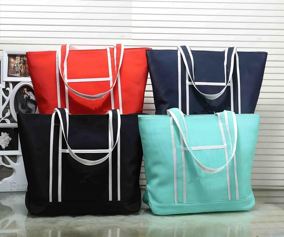 127dff283959 2018 New Design Style Fashion Bags Canvas Handbags Shoulder Bag Tote Bag  Purse Messenger Bags Crossbody Bags From Hlwyyes