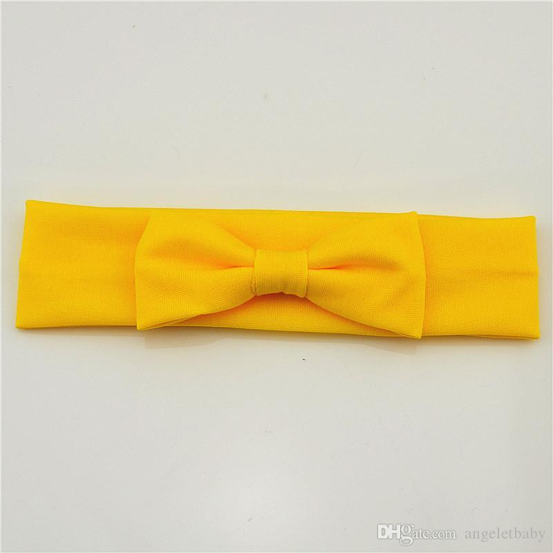 Couronne clips bowknot arcs cheveux boutique Grampo de cabelo headware en épingle à cheveux da Menina Criancas acessorios de cabelo HD032