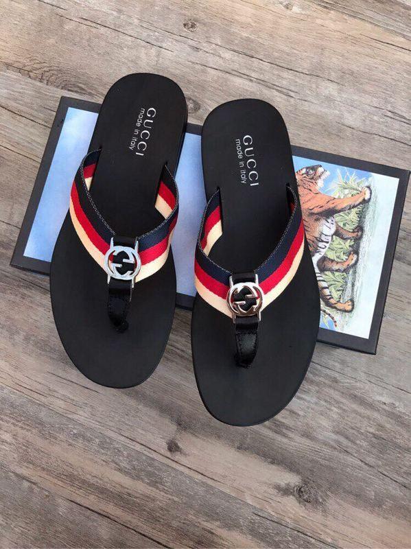 514b082f305b31 Non Slip Slippers Flip Flops 207542 Men Slippers Slippers Drivers Sandals  Slides Sneakers Leather Slipper Slippers For Women Cheap Shoes For Women  From ...