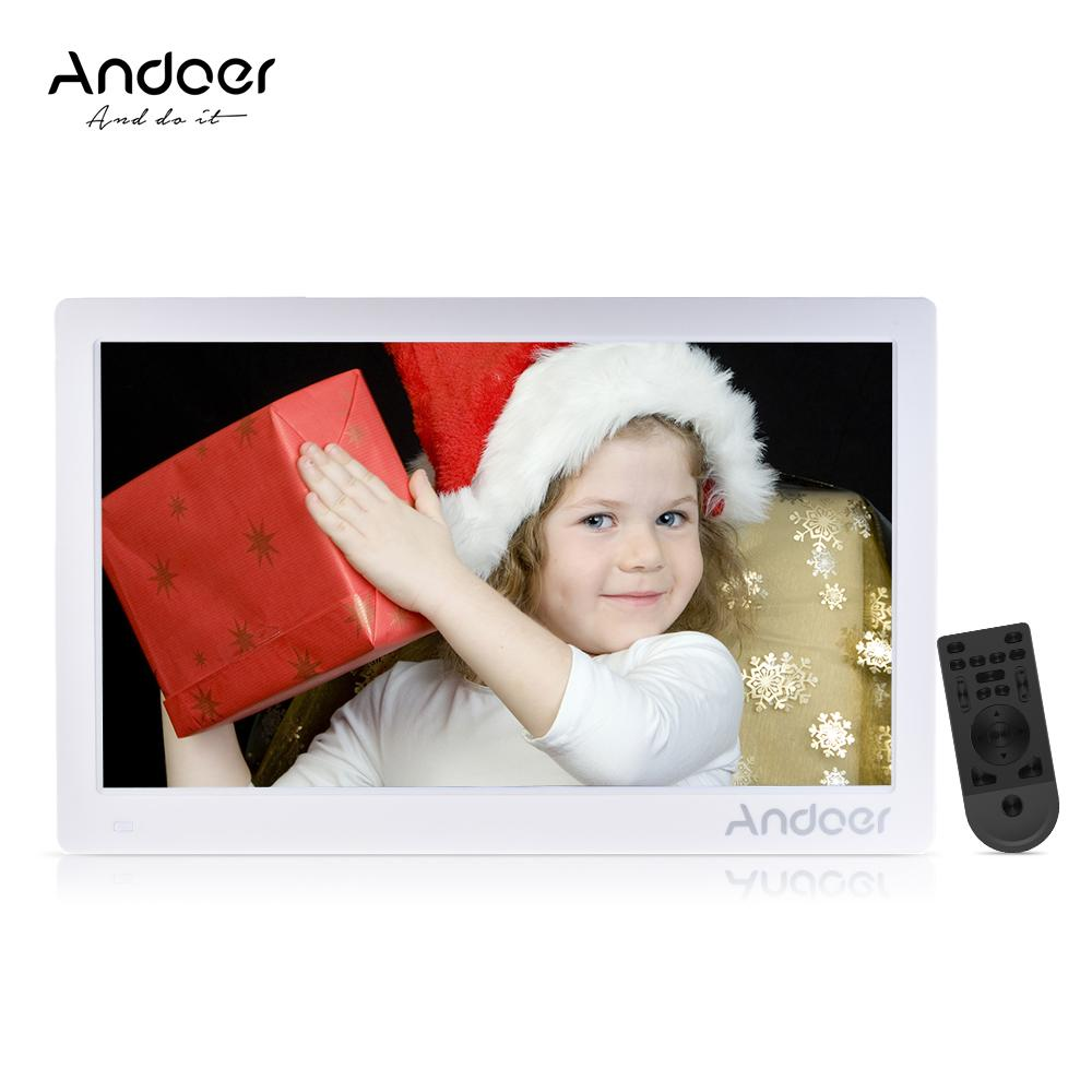 2018 Wholesale 15.6inch Digital Photo Frame Hd Advertising Machine ...