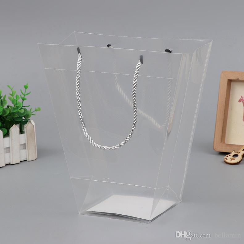 도매 사용자 정의 보석 비닐 봉투 고품질 및 잘 만든 가방