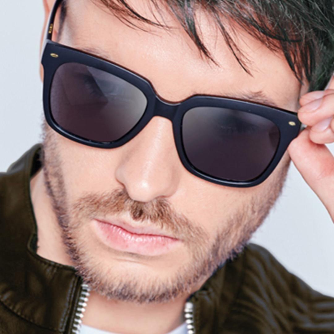 7b8a909053a Original Design Sunglasses LCD Polarized Lenses Electronic Transmittance  Mannually Adjustable Lenses Sun Glasses Vintage Frame Wholesale Sunglasses  Cool ...
