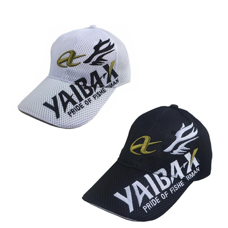 cd858aa43e05c New Adult Men Adjustable Fishing Hat Sport Baseball Daiwa Brand ...