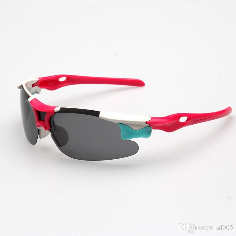 9c5a70b98868 Personality Eye Comfort Sunglasses For Child Cycling Polarized Goggles  Safety Boys And Girls Eyewear Factory Direct Sale 6 5wj BB Mirrored  Sunglasses Heart ...