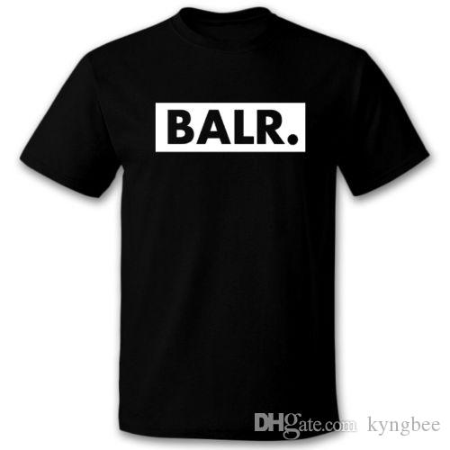 balr logo soccer mens tshirt s to 3xl deal with it t shirt ts shirts