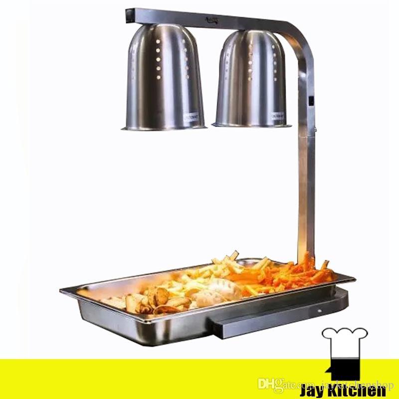 best buffet food warmers electric food warmer 110v 220v food display warmer buffer heater lamp kitchen appliances under 110 56 dhgate com