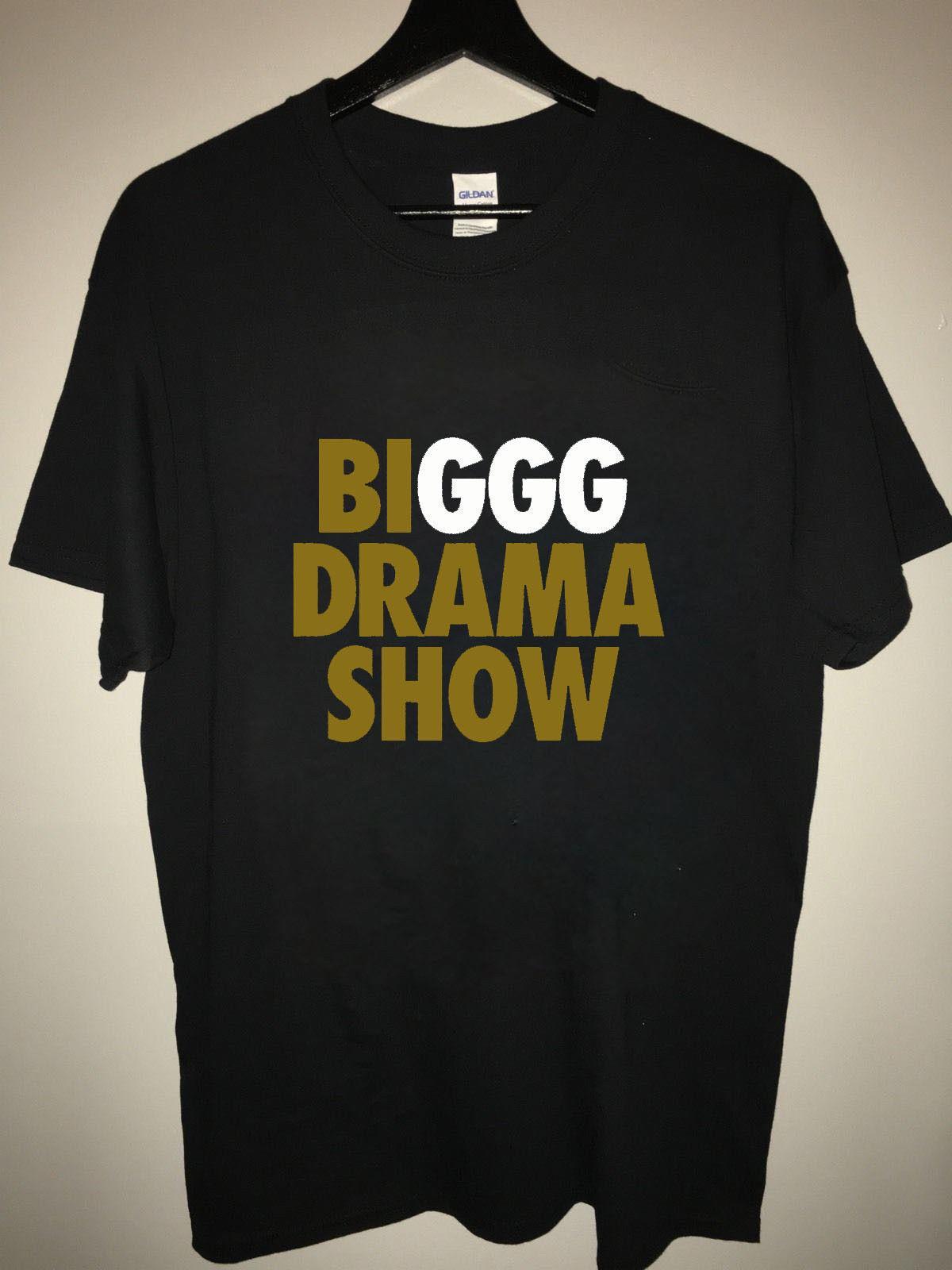 2352bf3699a5aa Custom Ggg Black T Shirt Biggg Drama Show Gennady Golovkin Cool Casual  Pride T Shirt Men Unisex New Fashion Tshirt Loose Size Shirt Shirts Buy  Tees From ...