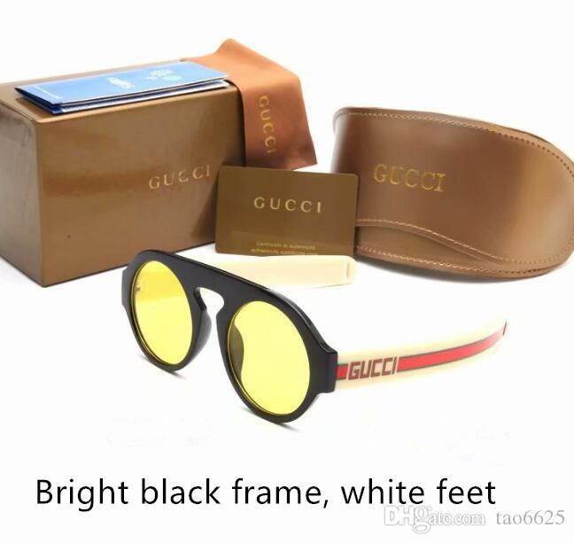 Meilleure vente de lunettes de soleil de