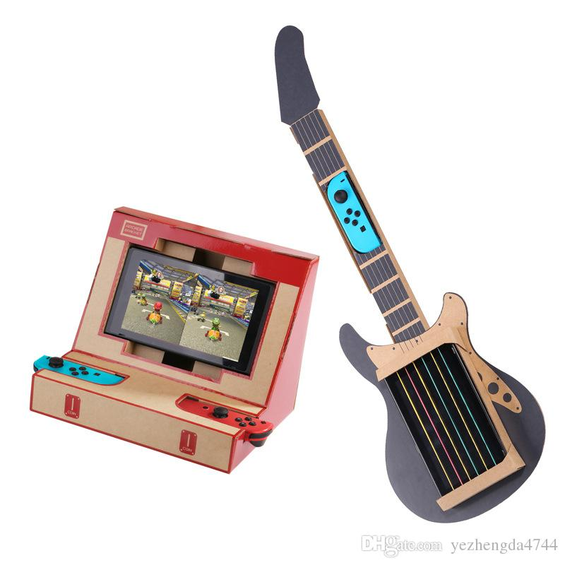 2019 Factory Direct Selling Accessories Diy Guitar Arcade Holder Diy