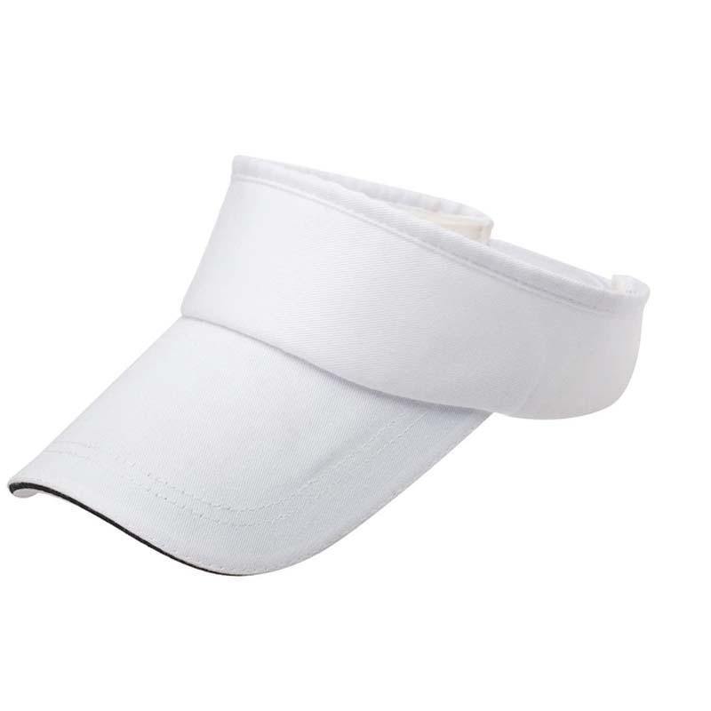 3a5d35e4a4452 Outdoor Sports Hats Sport Tennis Caps Men And Women Empty Top Golf ...