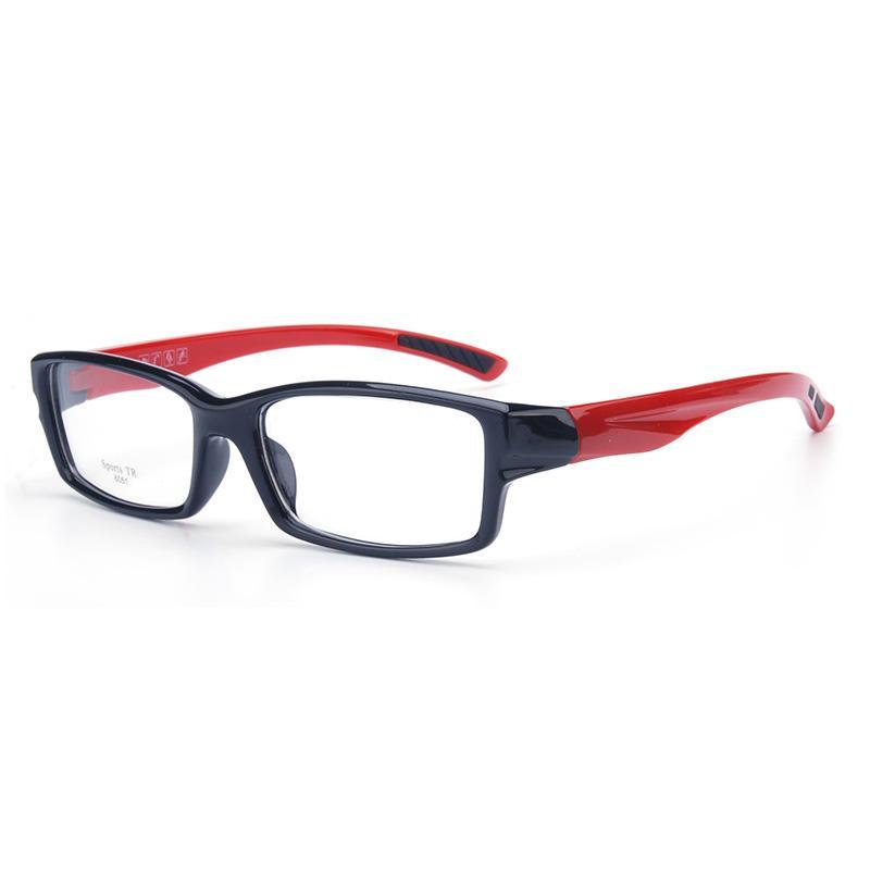 51d2579dbb7bf Compre Vazrobe TR90 Gafas Hombres Mujeres Gafas Blancas Gafas Para Hombres  Gafas Graduadas Para Lentes Ópticos Estilo De La Moda Miopía A  23.82 Del  ...